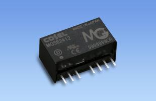 mgs series